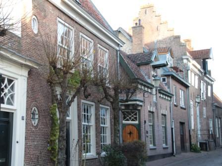 LIJN49 free self-guided 4 9 kilometer city walk Amersfoort